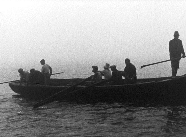 Omaggio a Vittorio De Seta – Contadini del mare, Gli invisibili