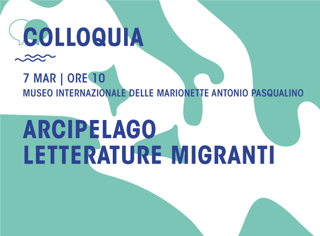 Arcipelago Letterature migranti