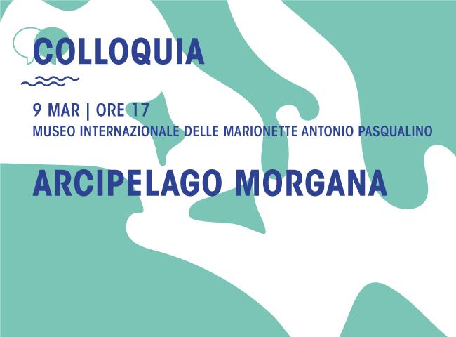 Arcipelago Morgana