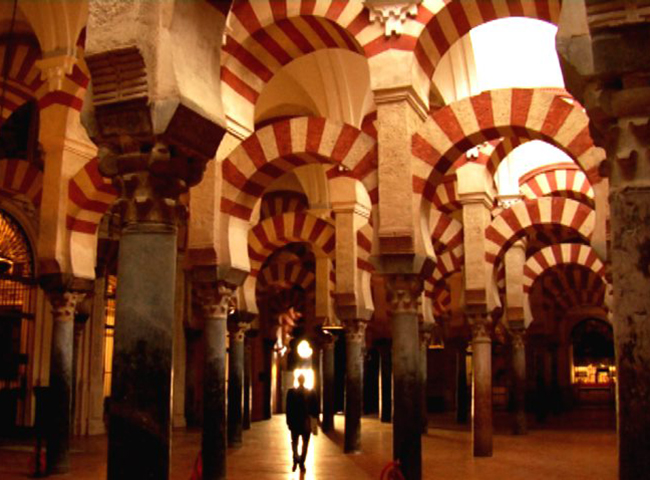 SPAGNA | Out Of Cordoba