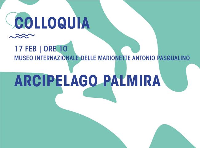 Arcipelago Palmira