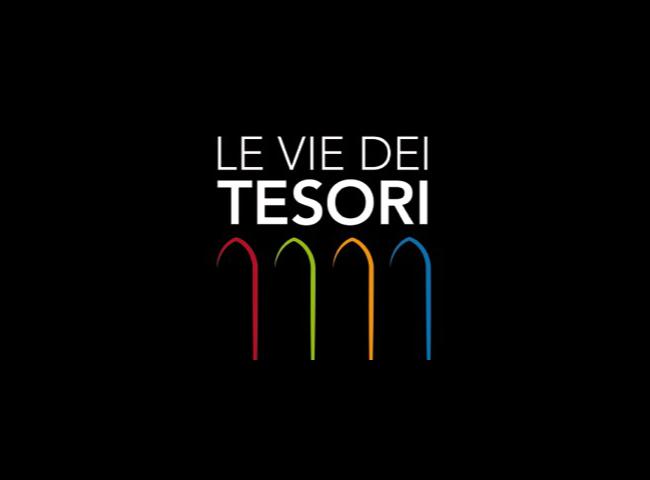 "LE VIE DEI TESORI - Lino Costa, Orazio Maugeri, Francesco Calabria con ""Cartesian"""