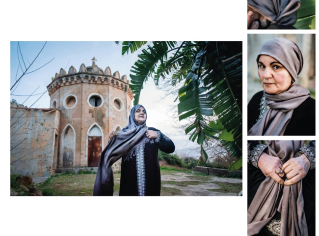 RELAZIONI, SCAMBI, SCONFINAMENTI collettiva fotografica a cura di Dario Guarneri