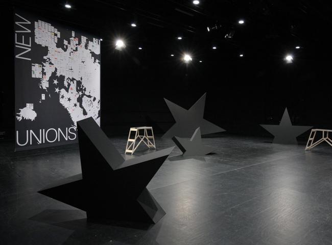 NEW UNIONS: OREXIS